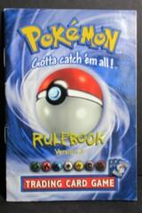 Pokemon Rule Book Version 3 MP
