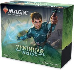 Zendikar Rising Bundle Box (SEALED)