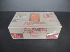 Antiquities Booster Box SEALED