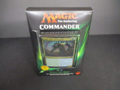 2015 Swell the Host Commander Deck SEALED