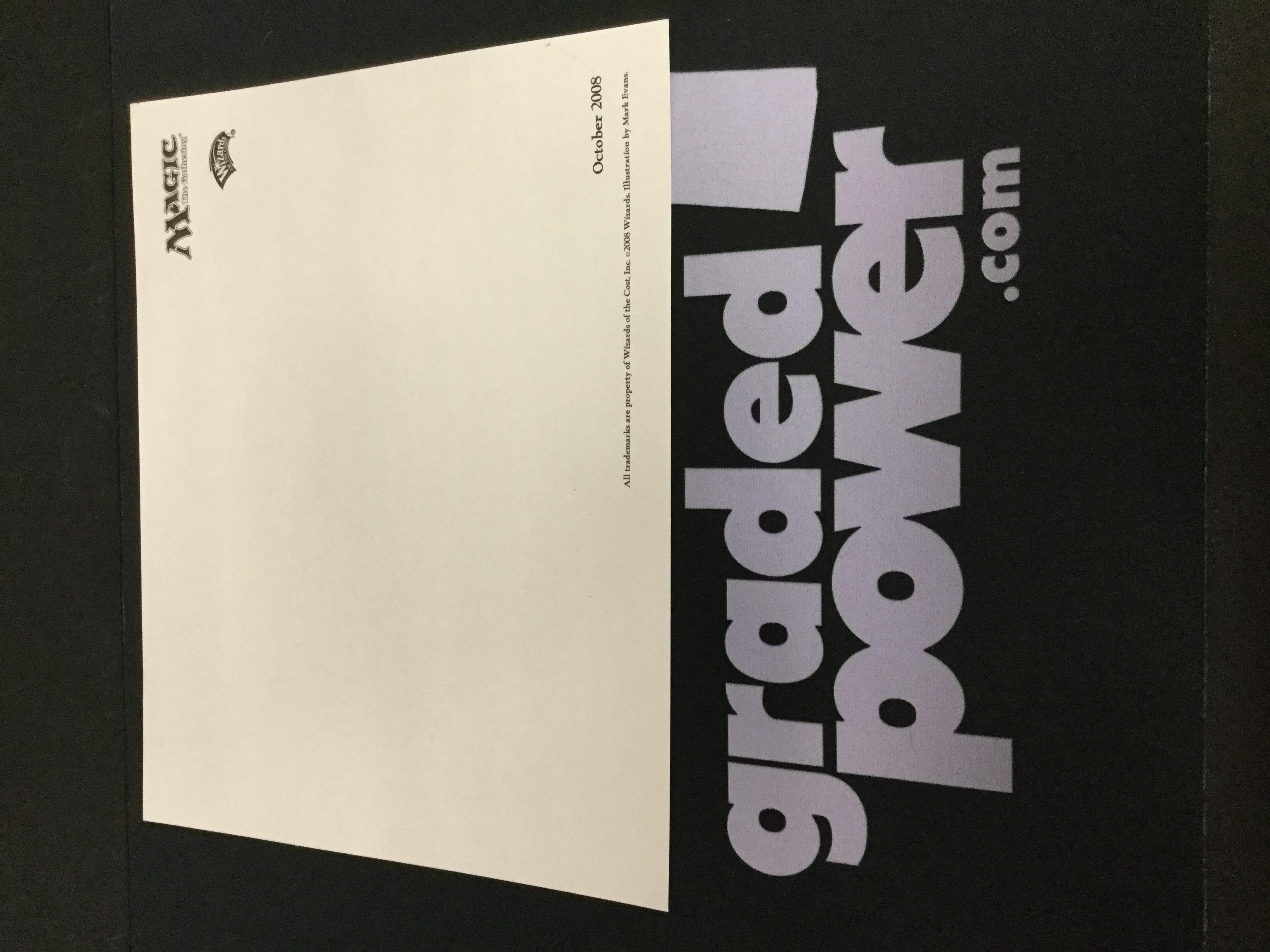 Jace Beleren Planeswalker Print