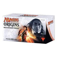Magic Origins Deck Builders Toolkit SEALED