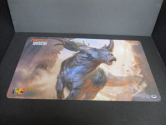 Grand Prix New Jersey Wakening Sun's Avatar Playmat 2017 NM