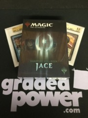 Jace Signature Spellbook Sealed