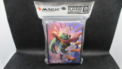Japanese Tamiyo Collector of Tales Card Protector Sleeves (80 count)
