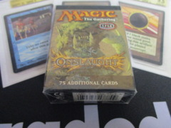 Onslaught Tournament Pack SEALED