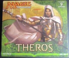 Theros Fat Pack SEALED JB