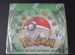 Jungle 1st Edition, Dutch (JB)