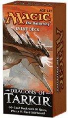 Dragons of Tarkir Landslide Charge Event Deck Sealed