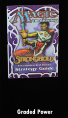Stronghold Strategy Guide NM