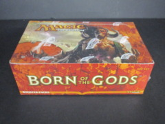 Born of the Gods Booster Box SEALED