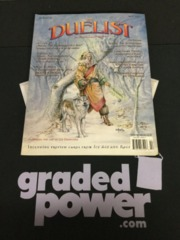 The Duelist Magazine #5 LP