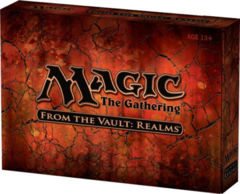 From the Vault Realms Box Set SEALED