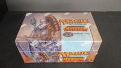 Invasion Tournament Deck Box SEALED