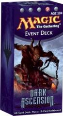 Dark Ascension Gleeful Flames Event Deck SEALED