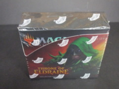 Throne of Eldraine Collector Booster Box SEALED