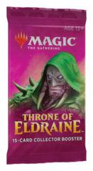 Throne of Eldraine Collectors