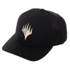 Planeswalker Pre-Curved Bill Snapback NEW