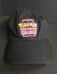 Original Pokemon Trading Card Game League Hat