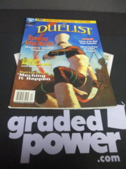 The Duelist WOTC Magazine #14 LP