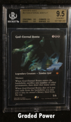 God-Eternal Bontu  9.5  (1283) Quad