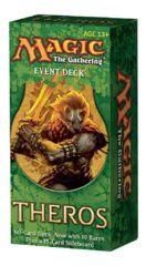 Theros Inspiring Heroics Event Deck Sealed
