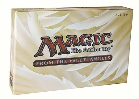 From the Vault Angels Box Set SEALED