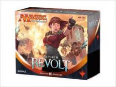 Aether Revolt Fat Pack Bundle SEALED