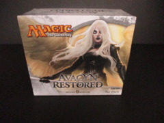 Avacyn Restored Fat Pack Bundle SEALED
