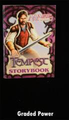 Tempest Storybook NM