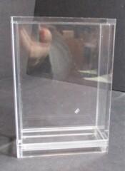 5x Flesh and Blood Starter Deck Acrylic Display Guard (60011)