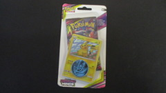 Sun and Moon Unified Minds Pikachu