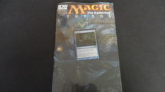 Magic the Gathering Theros Comic Book #3 Wash Out SEALED