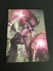 Liliana Pocket Journal (1) NEW
