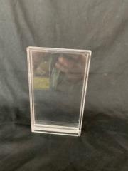 Pokemon 6x Acrylic PSA Card Protector (60006)