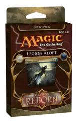 Alara Reborn Legion Aloft Intro Pack SEALED