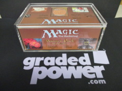 Alpha/ Beta Booster Box LP with Display Guard (Empty) 002
