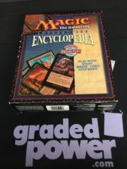 Interactive Encyclopedia Online Game