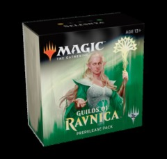 Guilds of Ravnica Selesnya Prerelease Pack SEALED