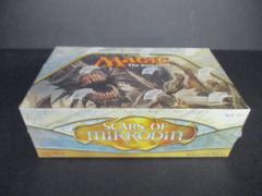 Scars of Mirrodin Booster Box SEALED