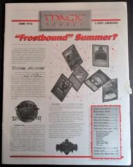 Magic Source Catalogue June 1995