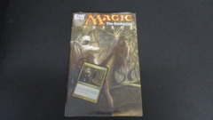 Magic the Gathering Theros Comic Book #2 Gaze of Granite SEALED