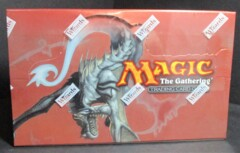 Scourge Booster Box (SEALED)