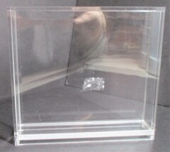 PS1 Acrylic Display Guard with Insert (60035)