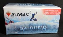 Kaldheim Set Booster Box SEALED