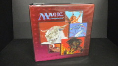 4th Edition Three Ring Binder HP