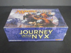 Journey into Nyx Booster Box SEALED
