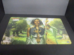 Grand Prix Charlotte Noble Hierarch Playmat SCG 2015 NM
