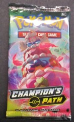 Champions Path Booster Pack (SEALED)