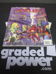 The Duelist Magazine #8 NM